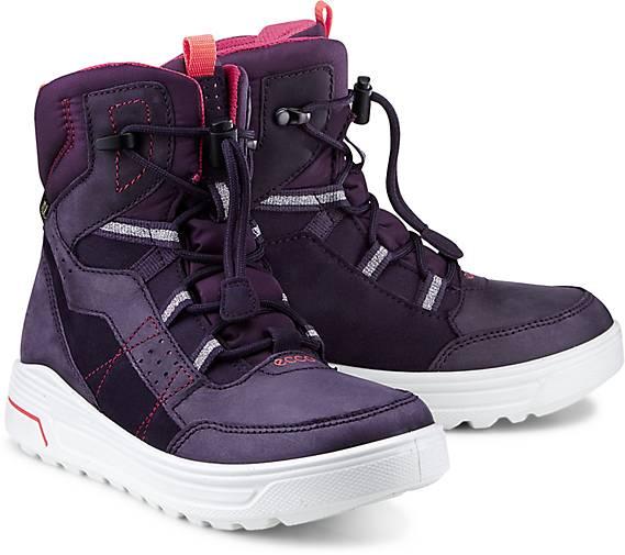 Ecco Boots SNOWBOARDER