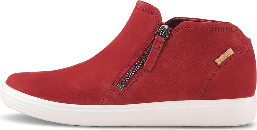 Ecco Boots SOFT 7 W