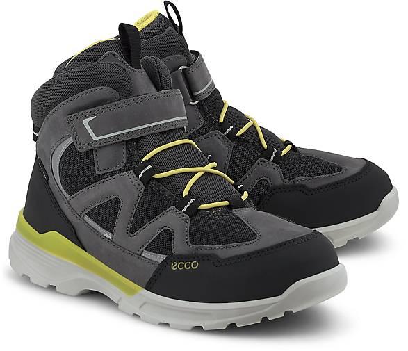 Ecco Boots URBAN HIKER