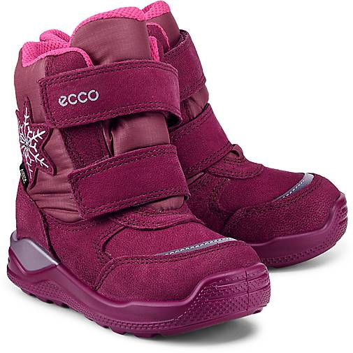 Ecco Boots URBAN MINI
