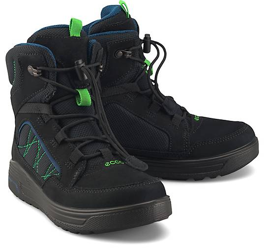 Ecco Boots URBAN SNOWBOARDER