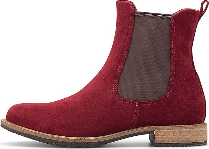 Ecco Chelsea-Boots SARTORELLE 25