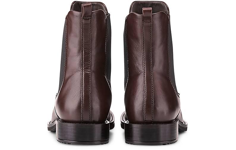41cfa2d42692ea Ecco Chelsea Boots Shape In Braun Mittel Kaufen 46734201