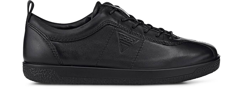 Ecco Halbschuh - SOFT in schwarz kaufen - Halbschuh 47178601 | GÖRTZ Gute Qualität beliebte Schuhe 875d68