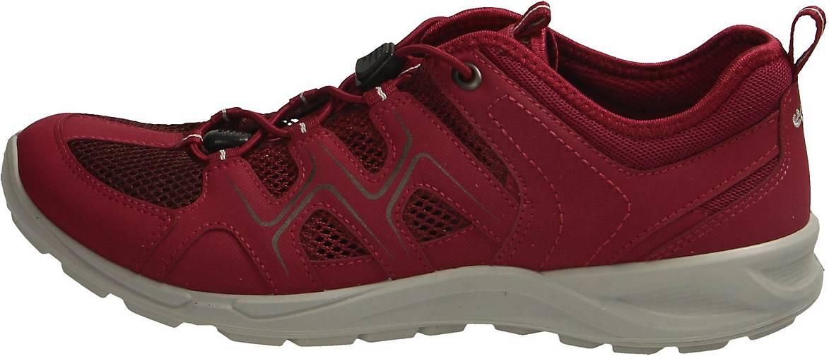 Ecco Outdoor Schuh TERRACRUISE SANGRIA