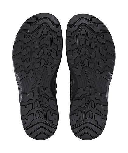 Ecco Pantolette BIOM DELTA 47263801 in schwarz kaufen - 47263801 DELTA   GÖRTZ Gute Qualität beliebte Schuhe fe0ac9