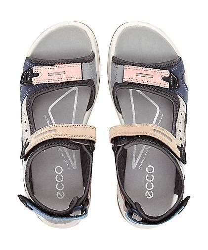 dunkel Damen Damen Grau Sandale Sandale Offroad qSSPXrz