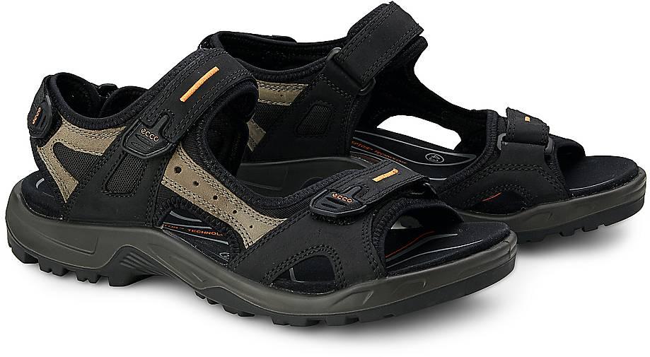 Ecco Sandale OFFROAD in schwarz kaufen - Qualität 41701101 | GÖRTZ Gute Qualität - beliebte Schuhe 2b113c