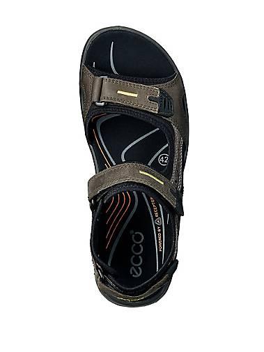Ecco Sandale OFFROAD in taupe kaufen kaufen kaufen - 41701102 | GÖRTZ Gute Qualität beliebte Schuhe b18910