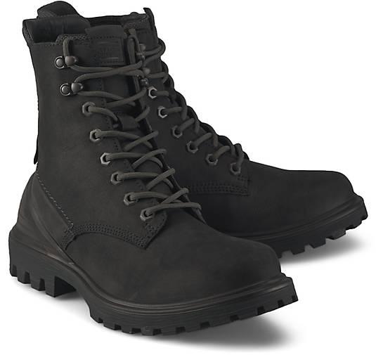 Ecco Schnür-Boots TREDTRAY M