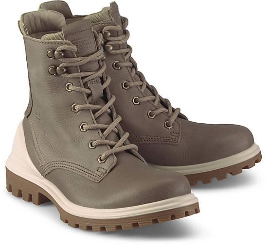 Ecco Schnür-Boots TREDTRAY W