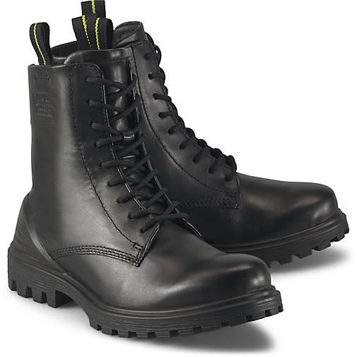 Ecco Schnür-Boots TREDTRAY