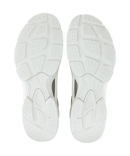 Ecco grau-hell Schnürer BIOM STREET in grau-hell Ecco kaufen - 47265801 | GÖRTZ Gute Qualität beliebte Schuhe 472b7f