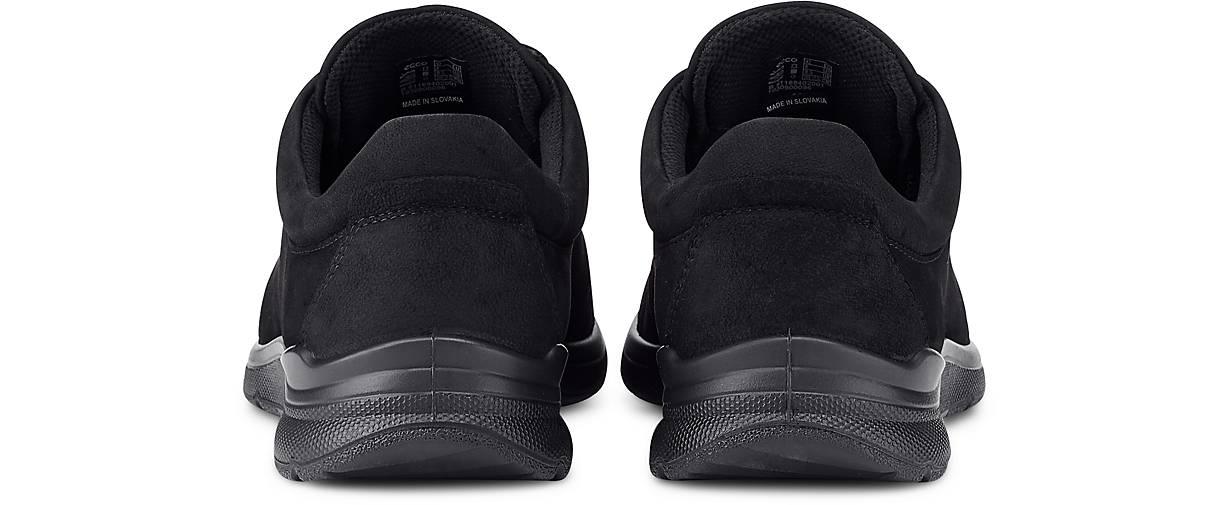 Ecco Schnürer IRVING 47742501 in schwarz kaufen - 47742501 IRVING   GÖRTZ Gute Qualität beliebte Schuhe e2f48c