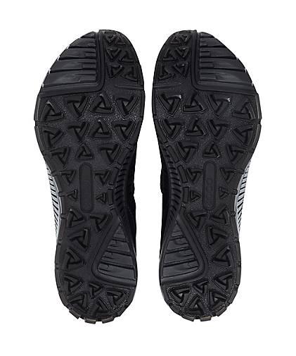 Ecco Schnürschuh TERRAWALK in schwarz kaufen Gute - 47003201 | GÖRTZ Gute kaufen Qualität beliebte Schuhe 9d3ea8