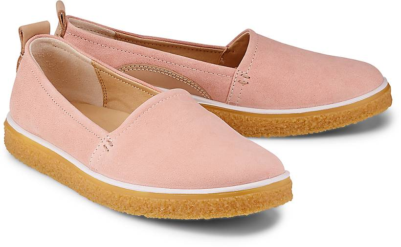 Ecco Slipper CREPETRAY