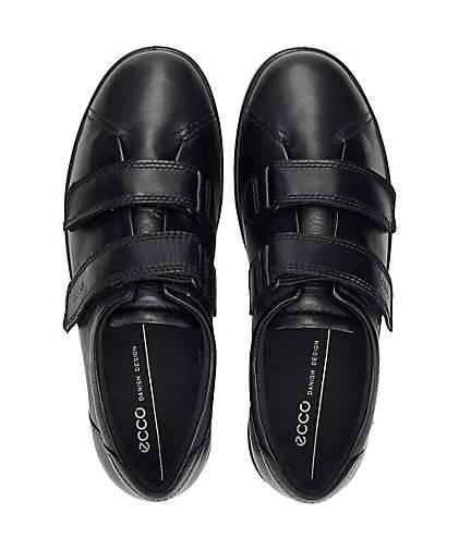 Ecco Slipper SOFT 2.0 in schwarz 48360401 kaufen - 48360401 schwarz GÖRTZ Gute Qualität beliebte Schuhe c6f3be