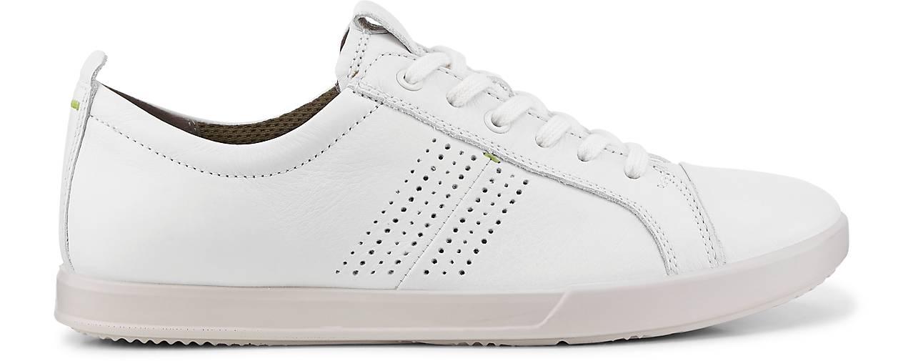 Ecco Turnschuhe COLLIN COLLIN COLLIN 2.0 in weiß kaufen - 48028501 GÖRTZ Gute Qualität beliebte Schuhe d8dbd2