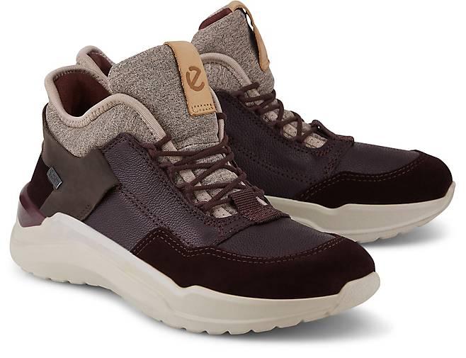 Ecco Sneaker INTERVENE