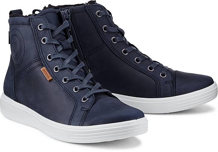 Ecco Sneaker S7 TEEN