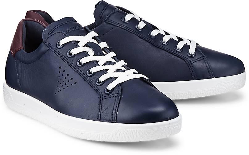 Ecco Sneaker SOFT 1