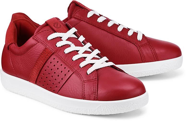 Sneaker 1 1 Rot Sneaker Damen Damen Rot Damen Rot 1 Soft Soft Sneaker Soft YFY78