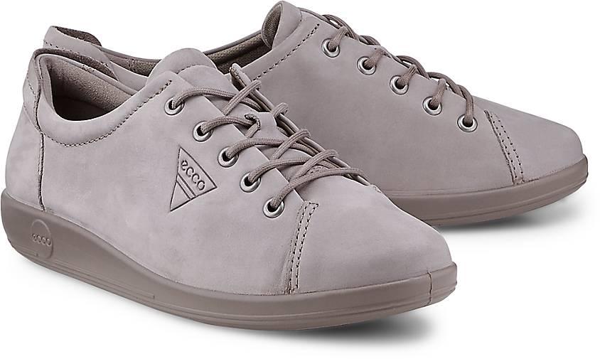 caa82ea368b9c7 Ecco Sneaker SOFT 2 in weiß kaufen - 48055701
