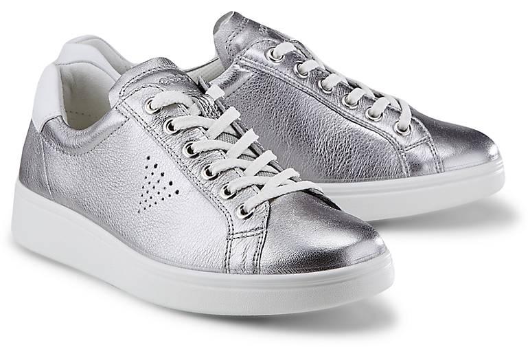 Ecco Sneaker SOFT 4
