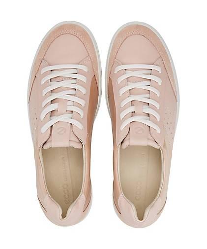 Damen 7 Damen Sneaker Soft Sneaker Rosa qSPawUx5