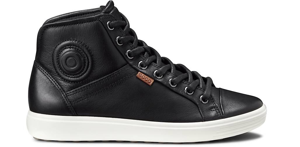 Schwarz Damen 7 Damen Damen Sneaker Schwarz Soft 7 Sneaker Soft Sneaker 4qRxr14Ewz