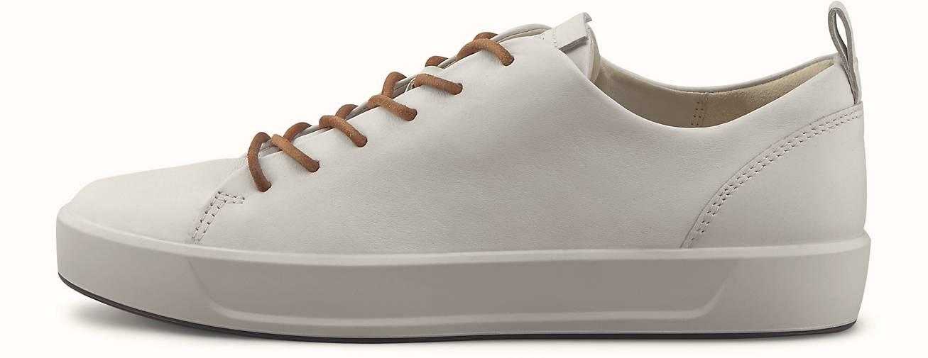 Ecco Sneaker SOFT 8 CELESTE
