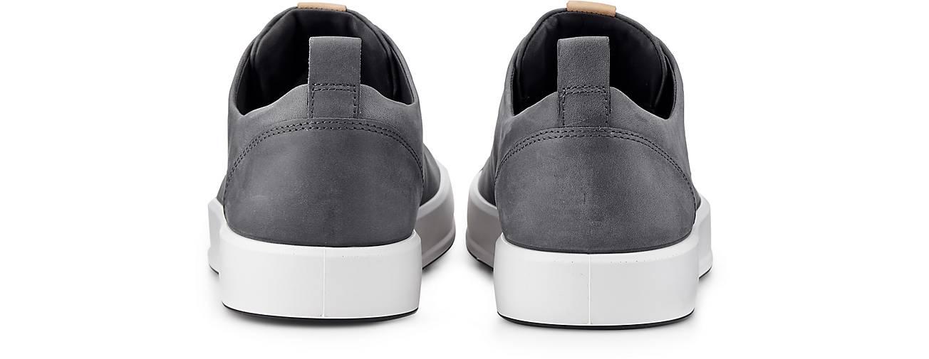 Ecco Sneaker SOFT 8 47264701 in grau-dunkel kaufen - 47264701 8 | GÖRTZ Gute Qualität beliebte Schuhe ed8572