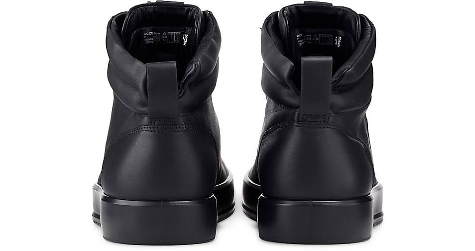 Ecco Sneaker SOFT 8 in schwarz kaufen - 47744601 | Schuhe GÖRTZ Gute Qualität beliebte Schuhe | 1fd128