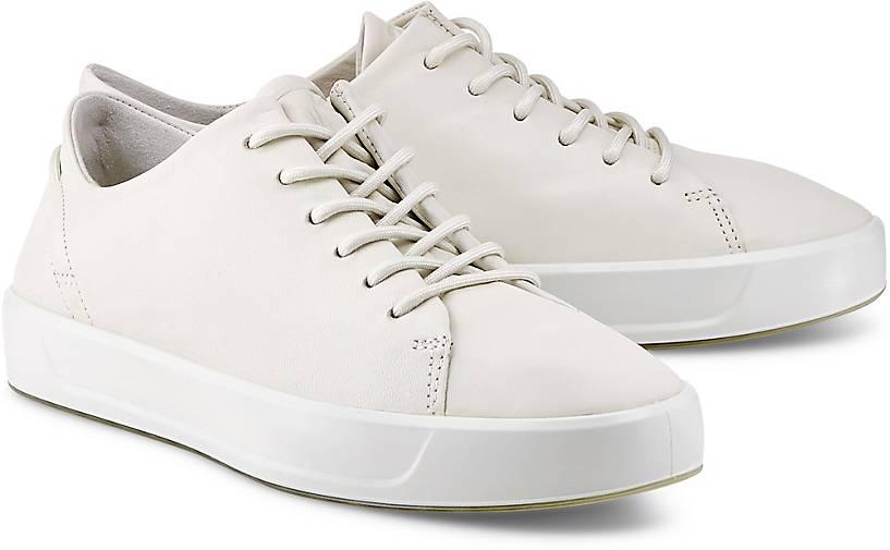 0a8e578ba96199 Ecco Sneaker SOFT 8 in weiß kaufen - 48357801