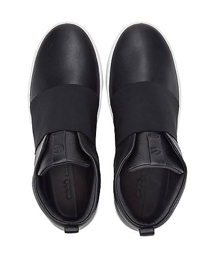 Ecco Sneaker SOFT 9 in schwarz kaufen Gute - 47442601 | GÖRTZ Gute kaufen Qualität beliebte Schuhe 3ce091
