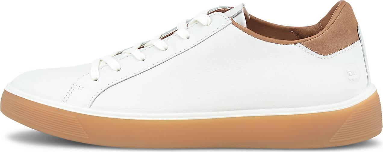 Ecco Sneaker STREET TRAY M