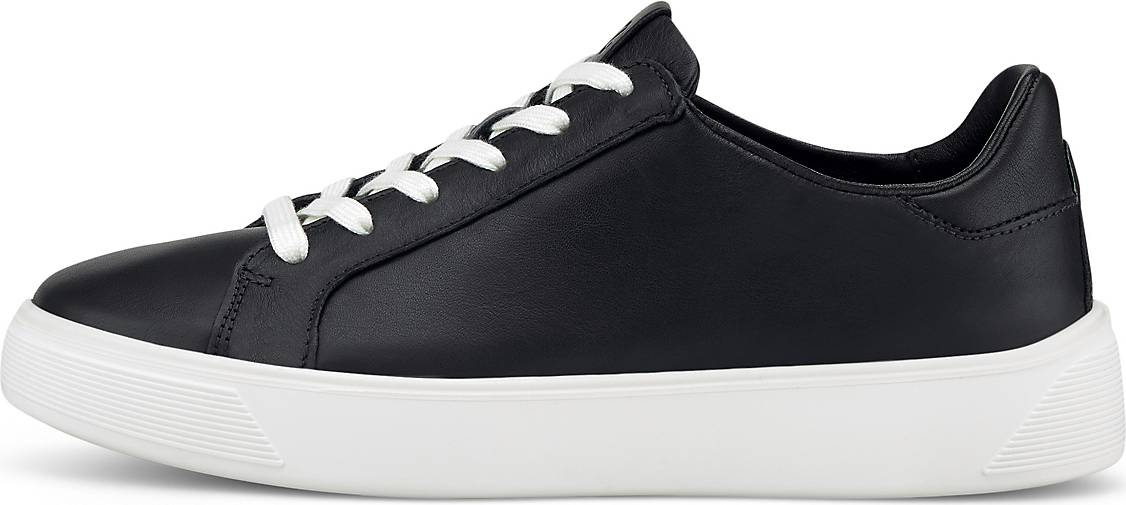 Ecco Sneaker STREET TRAY W