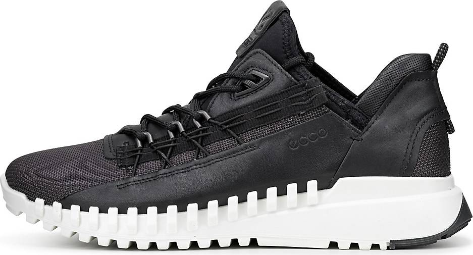 Ecco Sneaker ZIPFLEX M