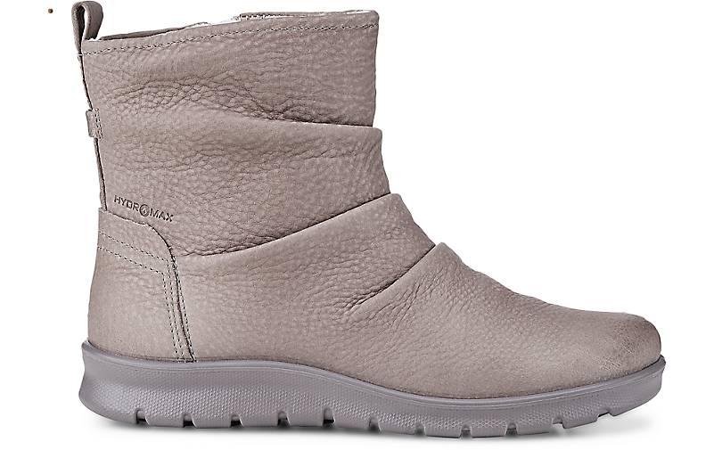 Ecco Stiefelette BABETT in taupe kaufen - 47708601 GÖRTZ GÖRTZ GÖRTZ Gute Qualität beliebte Schuhe b80c6b