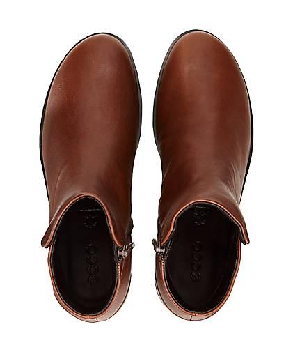 Ecco Stiefelette SKYLER in braun-mittel kaufen - 47707401   Schuhe GÖRTZ Gute Qualität beliebte Schuhe   075566