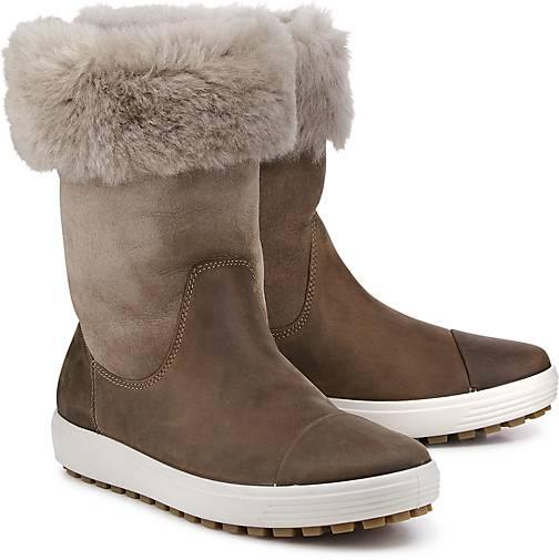 Ecco Winter-Boots SOFT 7