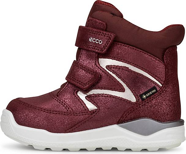 Ecco Winter-Boots URBAN MINI METALLIC