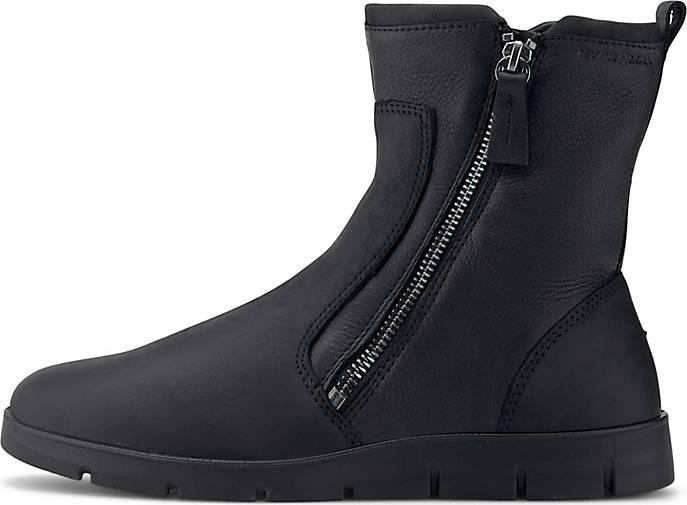 Ecco Zipper-Boots BELLA