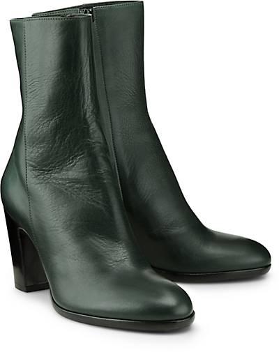 Antinori Stiefeletten In Luxus Grün Enrico stiefelette Kaufen dunkel Klassische DH92IE