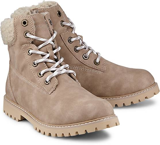 Esprit Boots LANDY WARM