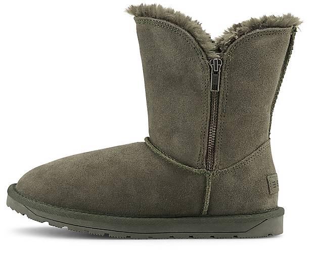 Esprit Boots LUNA ZIP