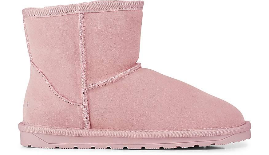 Esprit Stiefel Stiefel Stiefel LUNA in Rosa kaufen - 47841603 GÖRTZ Gute Qualität beliebte Schuhe dd3e3d