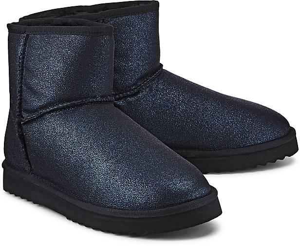 Esprit Boots UMA LOW METAL