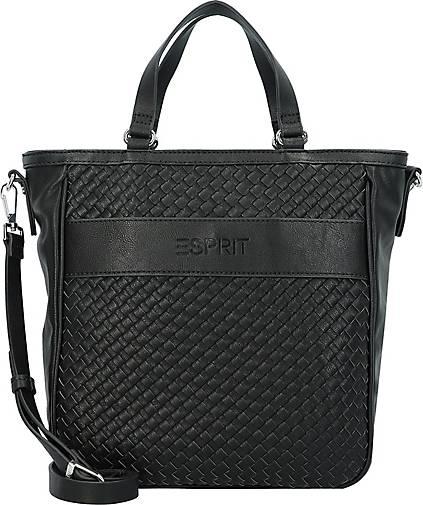 Esprit Handtasche 36,5 cm