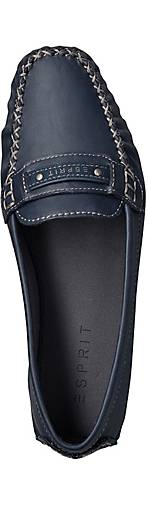 Esprit Loafer SHEENA in blau-dunkel GÖRTZ kaufen - 42903102 | GÖRTZ blau-dunkel ce84ce